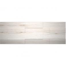 Панели 3D МДФ Санремо Белый (уп-1,13кв.м)