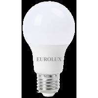 Лампа светодиодная LL-E-A70-20W-230-2,7K-E27 EUROLUX
