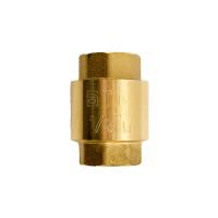 Клапан обратный пружинный STI 15