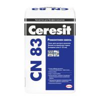 Раствор ремонтный для полов Ceresit СN83, 25 кг