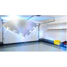 Модульная плитка ПВХ Эко-Люкс 5мм