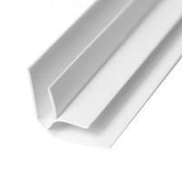 Профиль внутренний для ПВХ панелей 8-10 мм (50)