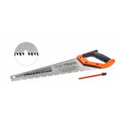 """Sturm ножовка по деревус карандашом 400 мм, 7-8 зуб/1"""", 3D зуб для мокрого дерева"""