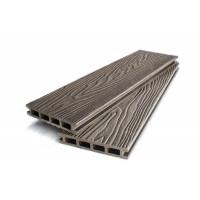 Террасная доска Premium NEW (3м) Венге