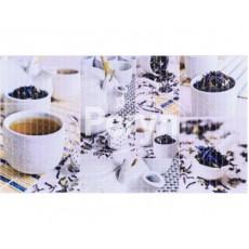 Панель ПВХ 0,3 мозаика Чайная церемония
