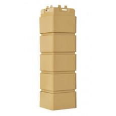 Угол Grand Line клинкерный кирпич  стандарт песочная