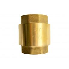 Клапан обратный пружинный STI 32