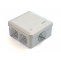 Коробка распаячная о/п 70*70*40 IP44