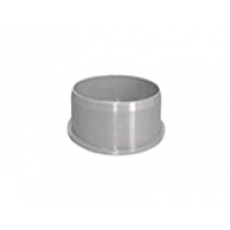Заглушка D 40мм вн.канализ.(2000/80) VALFEX