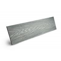 Универсальная двусторонняя доска (3м) Серый
