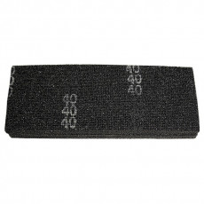 Сетка абразивная, P 120, 106 х 280 мм, Matrix