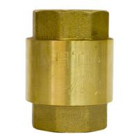 Клапан обратный пружинный STI 20