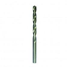 Сверло по металлу HSS Премиум 6,5мм (уп.1шт) БИБЕР