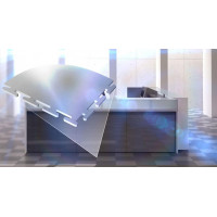 Модульная плитка ПВХ Эко-Комфорт 5мм