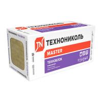 Утеплитель Технониколь Техноблок Стандарт 1200х600х50 мм, 6 шт