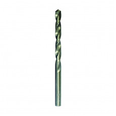 Сверло по металлу HSS Премиум 5,0мм(уп.2шт) БИБЕР