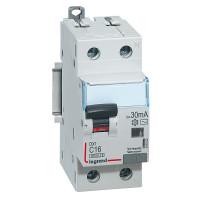 Диф.авт.выкл. 1П+Н C16А 30MA-AC