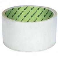 Клейкая лента, 48 мм х 40 м, цвет прозрачный Сибртех