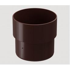 Döcke STANDARD Муфта соединительная (Тёмно-коричневый)