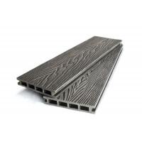 Террасная доска Premium NEW (3м) Черный