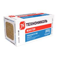 Утеплитель Технониколь Техноакустик 1200х600х50 мм, 6 шт