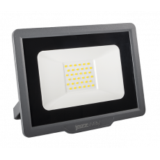 Прожектор LED PFL-C3 10Вт 6500K IP65 Jazzway