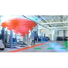 Модульная плитка ПВХ Эко-Стиль 5мм