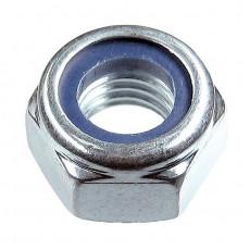 Гайка с контрящим кольцом М 6 985 (5кг/2390 шт, 12000 шт)