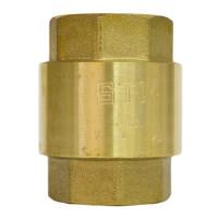 Клапан обратный пружинный STI 25