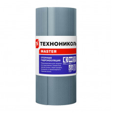 Отсечная гидроизоляция Технониколь 400, 0,4х20м