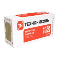 Утеплитель Технониколь Техновент Стандарт 1200х600х100 мм, 4 шт