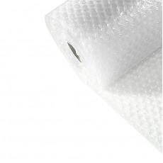 Пленка воздушно-пузырчатая ПЭ 63 гр/м2 (шир.1,2 м, пузырек10h4) (50 м)