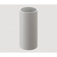 Döcke STANDARD Труба водосточная 3000 мм (Белый)