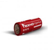 Мат минераловатный тепло-звукоизоляционный ТехноТерм TR 040 Aquastatik 50х1220х7214 мм 2 шт