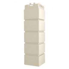 Угол Grand Line клинкерный кирпич  стандарт молочный