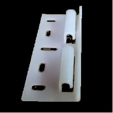 Стартовый элемент для фасадной панели GL Я-ФАСАД