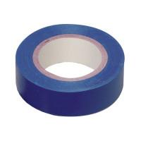 Изолента ПВХ синяя 13ммх11м БИБЕР