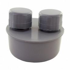 Вакуумный клапан (аэратор) 110 Политэк